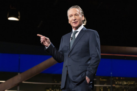 Scoop: Coming Up on a New Episode of REAL TIME WITH BILL MAHER on HBO - Friday, April 12, 2019