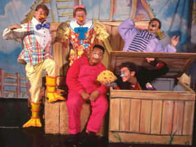 Paper Mill Shares Lineup for 2018-19 Children's Theater