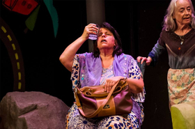 BWW Review: THE LOST VIRGINITY TOUR Shares a Funny and Heartfelt Bonding Journey Between Four BFFs of a Certain Age