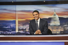 THE DAILY SHOW WITH TREVOR NOAH to Air LIVE on Midterm Election Night 11/6 on Comedy Central