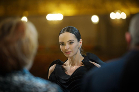Diana Vishneva's CONTEXT Festival Comes To London For One Night Only