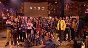 Review Roundup: Were the Critics 'Over the Moon' With RENT on FOX?
