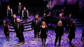 BWW Review:  JEWEL IN THE CROWN CITY at Lamb's Theatre