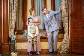 BWW Review: Hale Centre Theatre's THE MUSIC MAN is a Pleasant Diversion