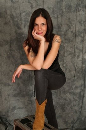 Sarah Borges To Celebrate Album Release In NYC with the Bottle Rockets