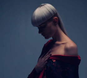 Art-Pop Muse Kill J Shares MOON SICK Album Out 6/14