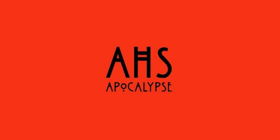 AMERICAN HORROR STORY: APOCALYPSE is Most-Watched Program on Television the Night of Its Premiere