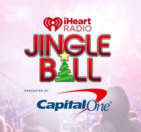 iHeartRadio Jingle Ball Tour Announces Lineup Featuring