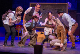 BWW Review: WISH - A MUSICAL ADVENTURE is Wise, Witty and Wonderful