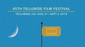 Telluride Film Festival Announces the 2018 Program