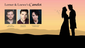 Alexandra Silber to Lead CAMELOT at Shakespeare Theatre Company