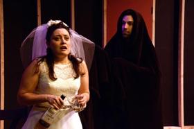 BWW Review: Theatre Artists Studio Presents BRILLIANT TRACES