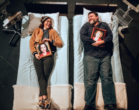 Stage West Presents the Regional Premiere of A FUNNY THING HAPPENED ON THE WAY TO THE GYNECOLOGIC ONCOLOGY UNIT AT MEMORIAL SLOAN KETTERING CANCER CENTER OF NEW YORK CITY