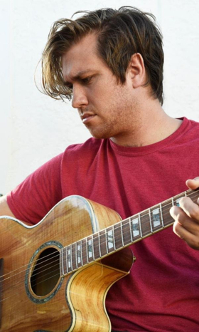 Singer-Songwriter Bobby Long Sets Fall Shows Including AmericanaFest Showcase