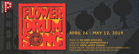 BWW Review: FLOWER DRUM SONG at Palo Alto Players Provides a Moving & Entertaining Portrait of the Asian Diaspora