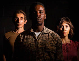 BWW Review: Giles Davies is the Finest Iago You'll Ever See in Jobsite Theater's Taut, Exciting Production of William Shakespeare's OTHELLO at the Shimberg
