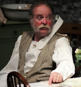 BWW Review: HOBSON'S CHOICE at Quotidian Theatre Company