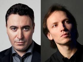 Violinist Maxim Vengerov Returns To Carnegie Hall With Pianist Roustem Saitkoulov
