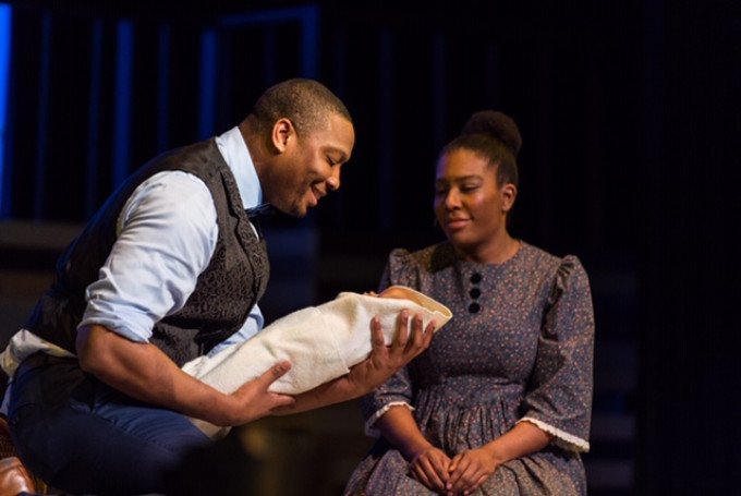 BWW Review: RAGTIME Plays a Pleasing Tune at Music Theatre Of Denton