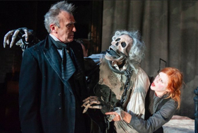 BWW Review: A CHRISTMAS CAROL, Citizens Theatre, Glasgow