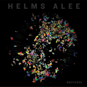 Helms Alee Fuse Melody With Melancholy In New Music Video For SPIDER JAR