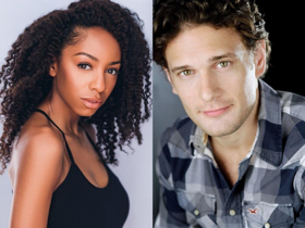 Christiani Pitts and Eric William Morris Will Star in KING KONG