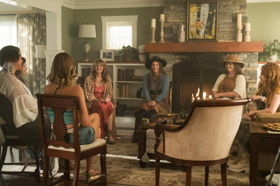 BWW Recap: The Game is Only Just Beginning on RIVERDALE