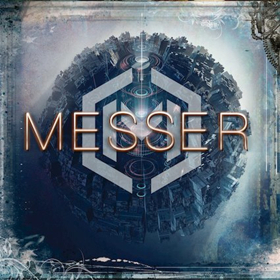 MESSER to Release Debut Self-Titled Album April 20