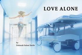Firehouse Theater Company Presents Regional Premiere of LOVE ALONE