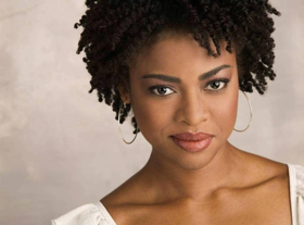 Pascale Armand to Lead WP Theater's NATURAL SHOCKS