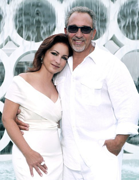 Emilio and Gloria Estefan Named Recipients of the Library of Congress Gershwin Prize