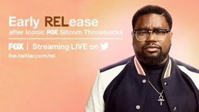 Twitter to Stream an Early Release of New Fox Comedy REL