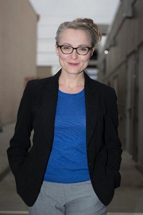 2018/2019 at Pittsburgh Public Theater Welcomes New Artistic Director,  Marya Sea Kaminski