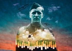Guest Blog: Actor Charles Aitken On BILLY BISHOP GOES TO WAR