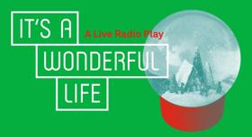 Pasadena Playhouse Announces Holiday Season - IT'S A WONDERFUL LIFE, THE NUTCRACKER, and More