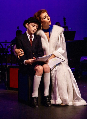BWW Review: Life Is a Banquet as MTG Presents a Delicious MAME