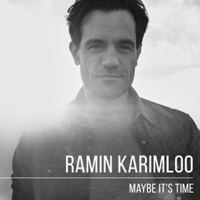Ramin Karimloo Releases Cover of 'Maybe It's Time' from A STAR IS BORN