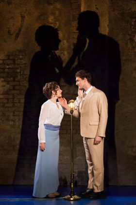 Harris Center to Feature The National Tour Of FINDING NEVERLAND