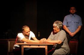 Black Ensemble and NEIU Partner for Anti-Racism Drama Series