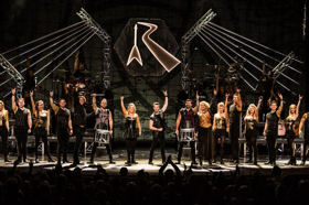 BWW Review: ROCKIN' ROAD TO DUBLIN Rocks The Oncenter Crouse Hinds Theater