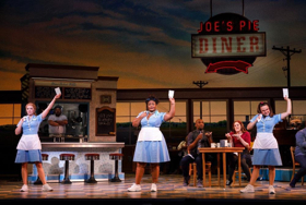 BWW Review: Order Up! WAITRESS National Tour at Boston Opera House