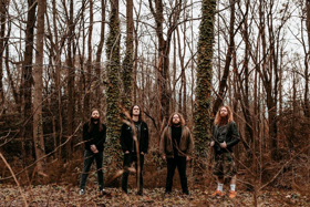 Inter Arma Share THE ATAVIST'S MERIDIAN, Announce US Tour In May & June