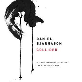 Daníel Bjarnason To Release New Album COLLIDER on Bedroom