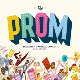 Win 2 Tickets to Broadway's THE PROM With a Backstage Tour