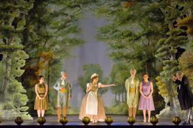 BWW Review: COSI FAN TUTTE, Royal Opera House