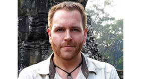 Josh Gates to Appear at Marcus Center