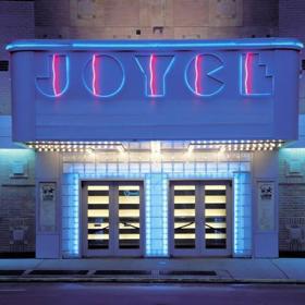 The Joyce Theater Foundation presents Brian Brooks Dance