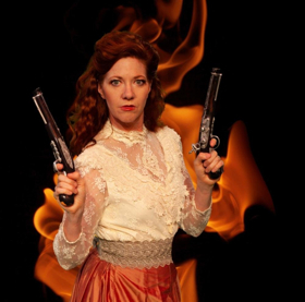 HEDDA GABBLER at Pear Theatre this October