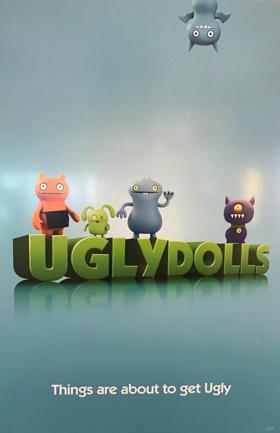 Blake Shelton Joins UGLYDOLLS Film