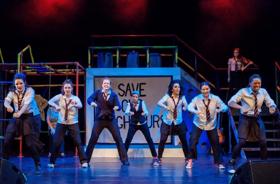 BWW Review: GLASGOW GIRLS, Kings Theatre, Glasgow